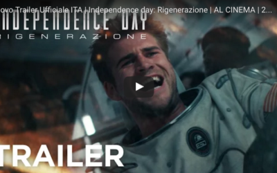 L'italiana Why Worry Production ha lavorato all'ultimo film di Roland Emmerich. Independence Day: Rigenerazione