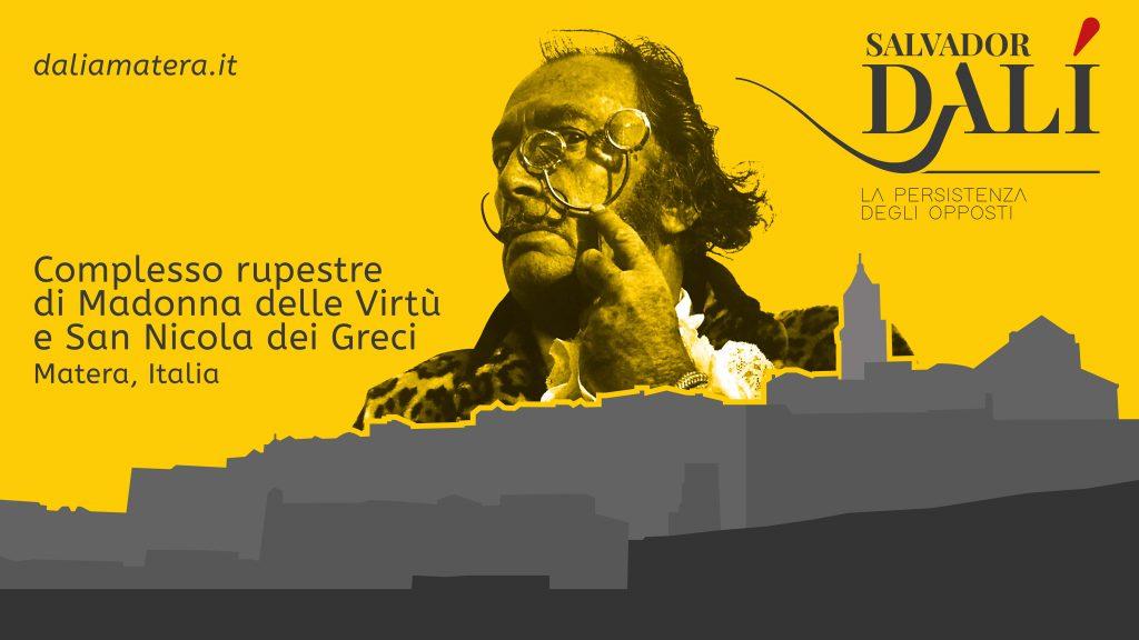 Museo Dali Matera – La persistenza degli opposti