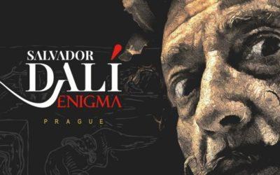 "Museo ""Salvador Dalí – Enigma"" a Praga"